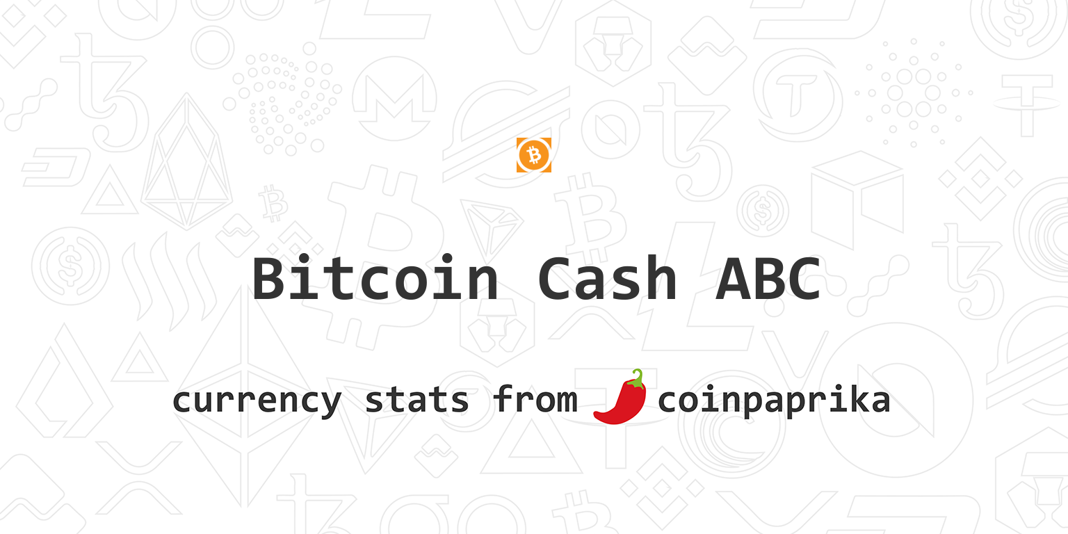 bitcoin cash abc explorer