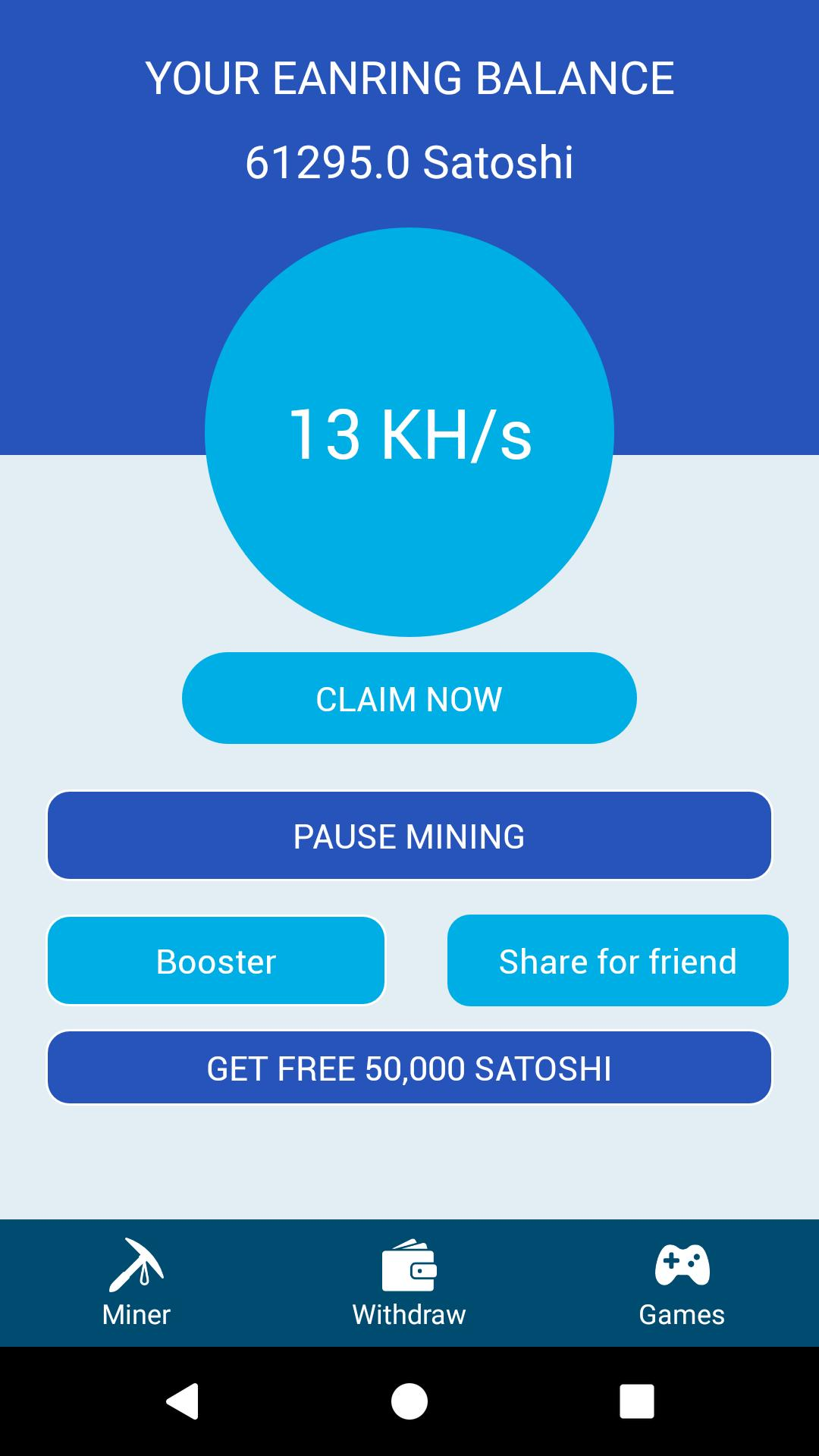 bitcoin miner android apk download